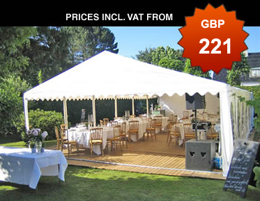 Party Tents for Sale: Shop Canopy Tents at CanopyCenter.com