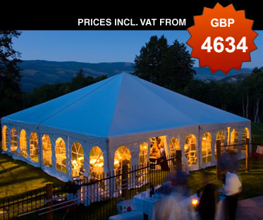 Party Tents: Outdoor Party Tents, 10 x 10 Canopy Party Tents