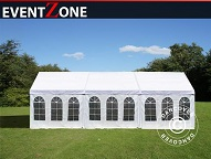 party tent Professional 9x9