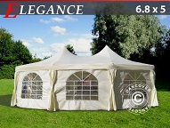 party tent 6.8 x 5m m for sale