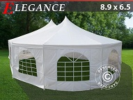 party tent 8,9 x 6,5 for sale